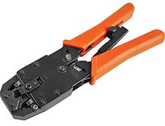 Crimping Tool for RJ45 RJ11