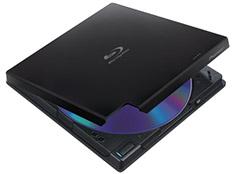 Pioneer BDR-XD05T External Blu Ray Writer