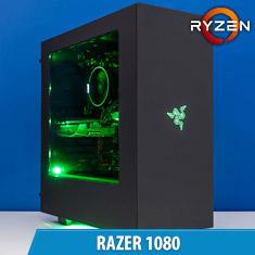 PCCG Razer 1080 Gaming System