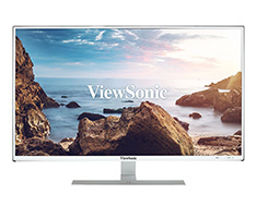 Viewsonic VX3209-2K QHD 32in IPS Monitor