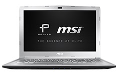 MSI PE62 15.6in Core i7 Gaming Notebook [7RD-1274AU]