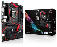 ASUS ROG Strix B250H Gaming Motherboard