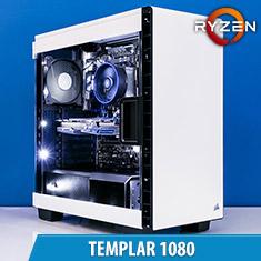 PCCG Templar 1080 Gaming System