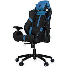 Vertagear Racing S-Line SL5000 Gaming Chair Black/Blue