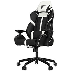 Vertagear Racing S-Line SL5000 Gaming Chair Black White