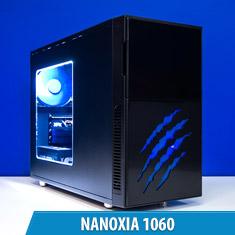 PCCG Nanoxia 1060 Gaming System
