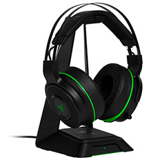 Razer Thresher Ultimate 7.1 Wireless Gaming Headset for Xbox One