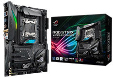 ASUS Strix X299-E Gaming Motherboard