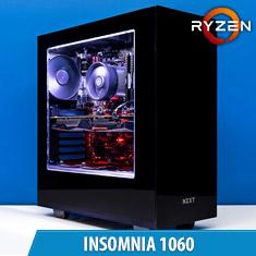 PCCG Insomnia 1060 Gaming System