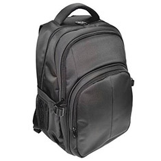STC Notebook Backpack for 17.3in Laptops
