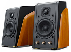 Swan M240 2.0 Multimedia Speakers