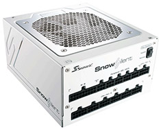 Seasonic Snow Silent Platinum 750W Power Supply