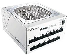 Seasonic Snow Silent Platinum 750W Power Supply