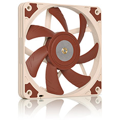 Noctua NF-A12x15 120mm FLX 1850RPM Fan