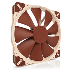 Noctua NF-A20 200mm PWM 800RPM Fan