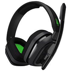 Astro A10 Headset for XBOX One Green