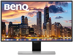 BenQ EW2770QZ QHD Eye Care 27in Monitor