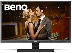 BenQ EW3270ZL QHD Eye Care 32in Monitor