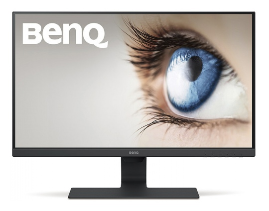 BenQ GW2780 FHD 27in IPS EyeCare Monitor