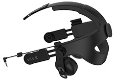 HTC Vive Deluxe Audio VR Head Strap
