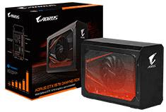 Gigabyte AORUS 1070 Gaming Box