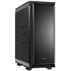 Be Quiet! Dark Base 900 Case Black