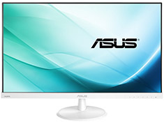 ASUS VC279H-W FHD 27in IPS White Eyecare Monitor
