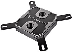 Thermaltake Pacific W1 CPU Water Block
