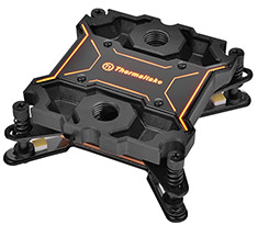 Thermaltake Pacific W2 CPU Water Block