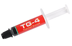 Thermaltake TG-4 Thermal Grease