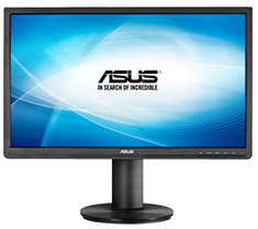 ASUS VW24ATLR Full HD 24in Monitor