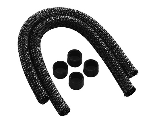 CableMod AIO Sleeving Kit for Corsair Hydro Carbon