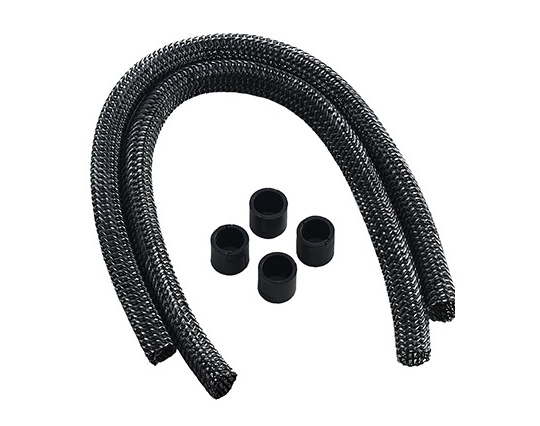 CableMod AIO Sleeving Kit for NZXT Kraken Carbon