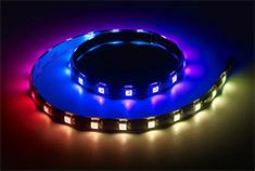 CableMod Addressable RGB LED Strip 60cm