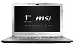MSI PE62 15.6in Core i7 Gaming Notebook [7RD-1636AU]
