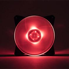 Cooler Master MasterFan Pro 120 Air Pressure RGB Fan