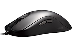 Zowie FK2 Gaming Mouse Black