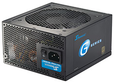 Seasonic G-360 80 Plus Gold 360W Power Supply