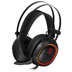 Tt eSPORTS Shock Pro RGB Gaming Headset
