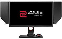 BenQ Zowie XL2546 24.5in 240Hz Gaming Monitor