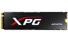 ADATA XPG SX8000 PCIe M.2 SSD 256GB