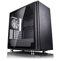 Fractal Design Define Mini C TG Case