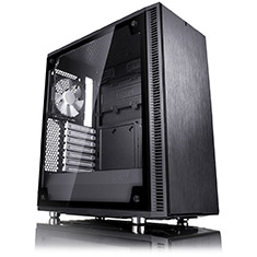 Fractal Design Define C TG Case