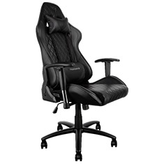 Aerocool ThunderX3 TGC15 Gaming Chair Black