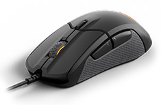 Steelseries Rival 310 Optical Gaming Mouse