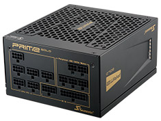 Seasonic Prime Gold 1200W Power Supply