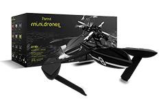 Parrot Minidrone Orak Hydrofoil Black