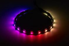 CableMod Addressable RGB LED Strip 30cm