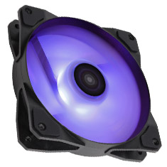 Aerocool P7-F12 RGB Fan 120mm