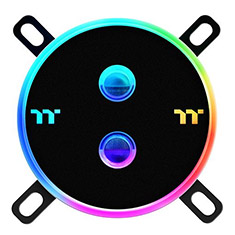 Thermaltake Pacific W4 Plus CPU Water Block RGB LED